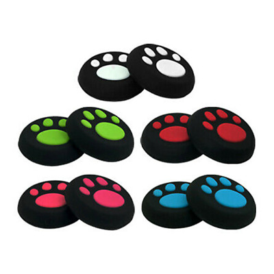 £1.99 • Buy Paw Controller Grips Thumb Stick Cap Cover For Xbox One, PS4, Xbox 360, PS5, X|S