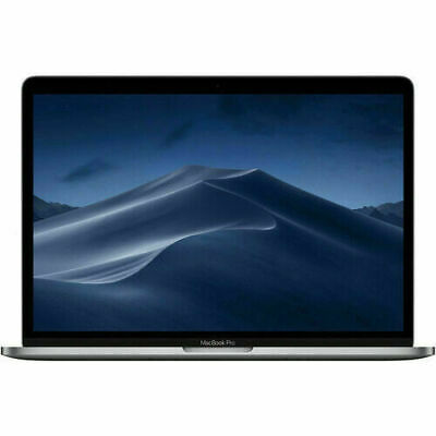 $1099.99 • Buy Apple MacBook Pro 13 Touch Bar I5 8GB 256GB 3.8GHz MR9Q2LL/A Space Gray