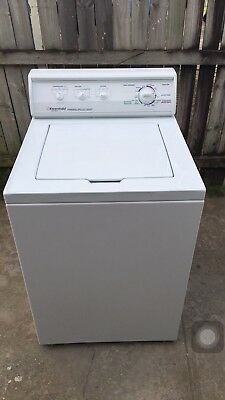 AU1200 • Buy Kleenmaid Top Loader 9kg Washing Machine By Speed Queen