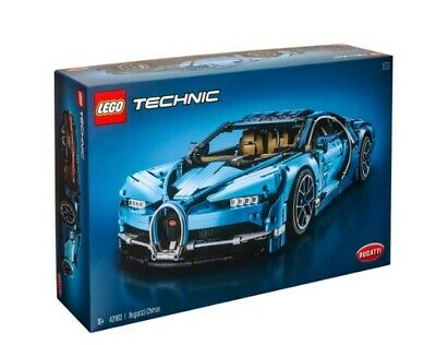 $999.99 • Buy Lego Technic Bugatti Chiron (42083) NEW IN SEALED BOX!!! GREAT COLLECTOR ITEM