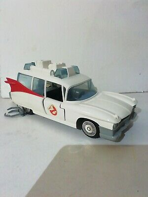 Vintage Real Ghostbusters Kenner Ecto 1 Car Very Clean • 45£