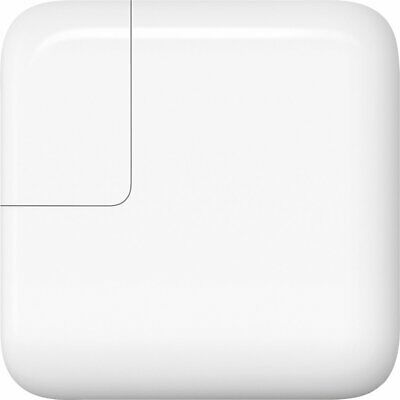 $18.99 • Buy Genuine OEM Apple Magsafe 1 & 2 Power Adapter Macbook Charger 45W/60W/85W