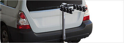 AU215 • Buy PRORACK Bicycle Tow Bar Carrier, PR3301, 4 Bike Rack,1-7/8 & 50 Mm Towballs