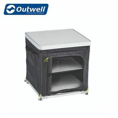 Outwell Tinos Storage Cupboard Camping Awning Storage Unit New For 2020 • 64.99£
