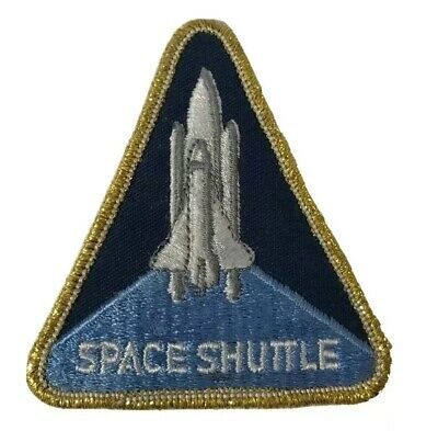 NASA Space Shuttle Mission Patch  • 4.79£