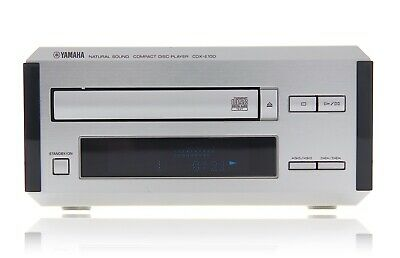 Yamaha CDX-E100 CD-Player • 106.58£