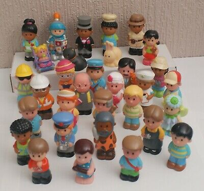 £3 • Buy Happyland Figures.Please Choose From Menu.From £1.90 Each. Any Amount Same Post