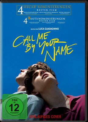 AU22.27 • Buy Call Me By Your Name By Sony Pictures Home Entertainment.