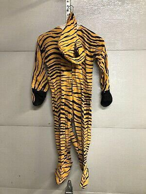 $ CDN23.09 • Buy Vintage Handmade Tiger Halloween Outfit Costume