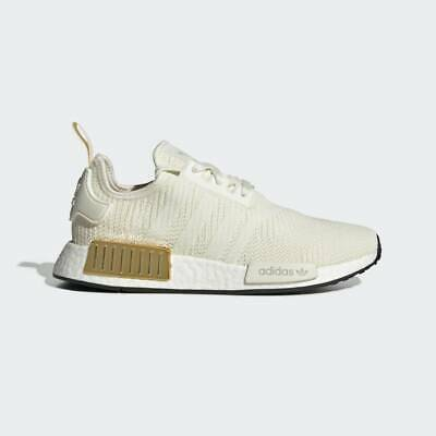 $ CDN179.97 • Buy Adidas Originals Women's Off White NMD_R1 Shoes Casual Running Shoes EE5174