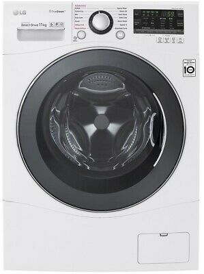 AU1275 • Buy SYDNEY ONLY | LG 11kg Front Load Washing Machine WD1411SBW