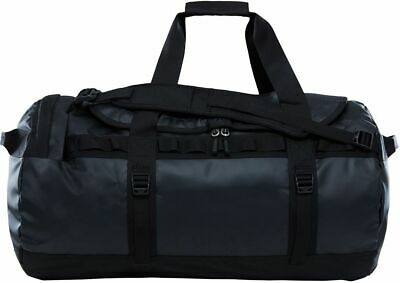THE NORTH FACE TNF Base Camp Duffel T93ETPG2G Waterproof Travel Bag 71 L Size M • 119.99£