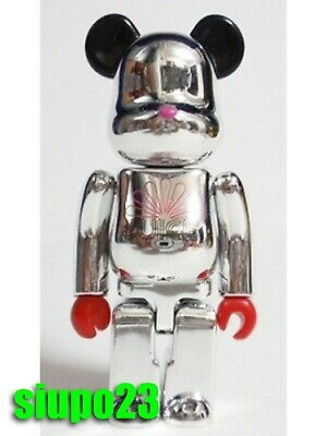 $79.99 • Buy Medicom 100% Bearbrick ~ CLOT Be@rbrick Juice Xmas