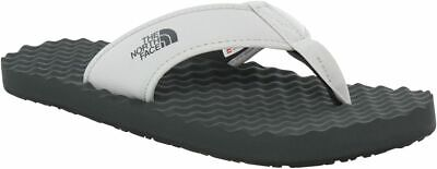 THE NORTH FACE Base Camp II T947AAMS8 Beach Pool Shoes Thong Flip Flops Mens New • 33.99£