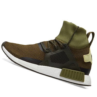 AU79.95 • Buy ADIDAS MENS Shoes NMD_XR1 Winter - Olive, Night & Umber - OW-CQ3074