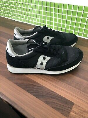 Saucony Jazz Trainers • 22£