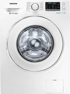 AU677 • Buy SYDNEY ONLY | Samsung 7.5kg Front Load Washing Machine WW75J54E0IW