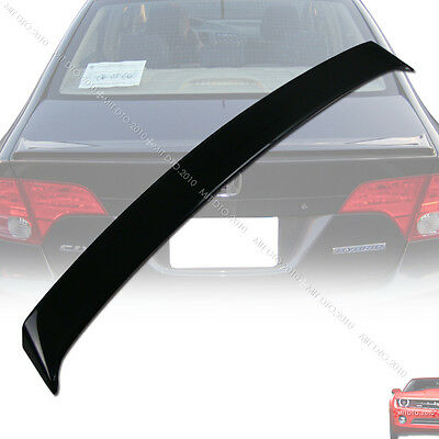 $ CDN119.22 • Buy 06-11 For Honda CIVIC 4DR Sedan JDM Rear Trunk Spoiler Rear Wing B92P Painted