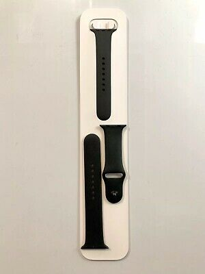 $ CDN54.34 • Buy Apple Watch Series 2 42mm Black Watch Band