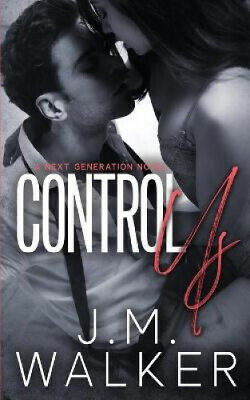 AU26.95 • Buy Control Us (Next Generation, #1) By J M Walker