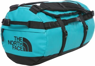 THE NORTH FACE Base Camp Duffel T93ETONX6 Waterproof Travel Bag 50 L Size S New • 109.99£