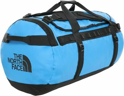 THE NORTH FACE Base Camp Duffel T93ETQME9 Waterproof Travel Bag 95 L Size L New • 129.99£