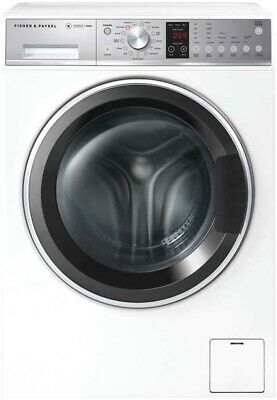 AU1079 • Buy SYDNEY ONLY | Fisher & Paykel 10kg Front Load Washing Machine WH1060P1