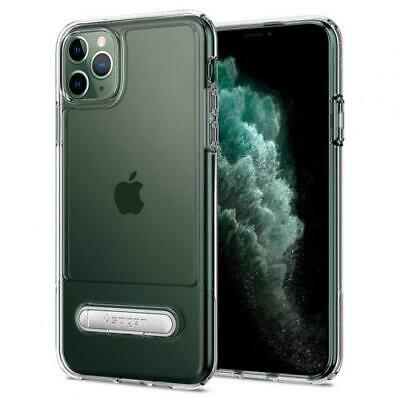 AU39.79 • Buy Spigen IPhone 11 Pro Max (6.5 ) Slim Armor Essential S Case- Crystal Clear, DROP