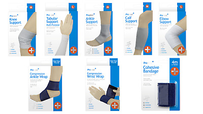 £2.65 • Buy Sports Support BANDAGE Elbow Hand Wrist ANKLE Knee Injury BRACE Wrap Compression