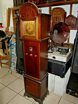 $495 • Buy Majestic Deco Clock Radio, Not Cathedral May Not Be Fully Functional - Parts