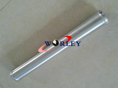 AU30 • Buy 4  102mm Straight Turbo Intercooler Pipe Piping Aluminum Tube Tubing L=600mm