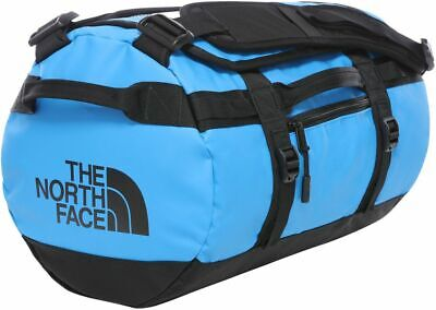 THE NORTH FACE Base Camp Duffel T93ETNME9 Waterproof Travel Bag 31 L Size XS New • 99.99£