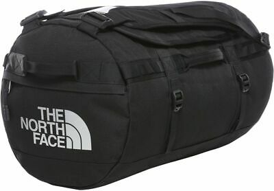THE NORTH FACE Base Camp Duffel T93ETOJK3 Waterproof Travel Bag 50 L Size S New • 107.99£