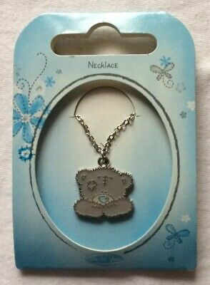 Me To You Blue Nose Friends, Necklace, New. • 3.50£