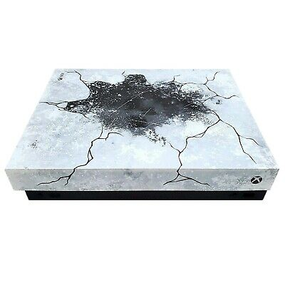 $319 • Buy New Microsoft Xbox One X 1TB 4K Gears Of War 5 GOW Limited Edition- CONSOLE ONLY