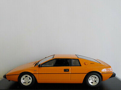 $ CDN21.15 • Buy LOTUS ESPRIT 1978 Orange MINICHAMPS 400 135221 By Pauls Model Art 1/43 Scale