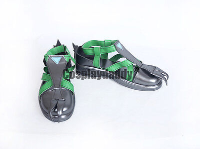 $ CDN45.32 • Buy OW Over And Watch Genji Cosplay Shoes S008