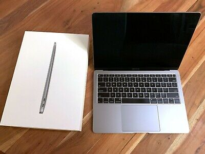 $559 • Buy 2018 Apple MacBook Air With Touch ID MRE82LL/A 13.3 Core I5 1.6GHz 8G RAM 128GB