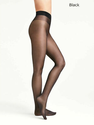 Wolford Satin Touch 20 Comfort Tights With New Waistband • 19£
