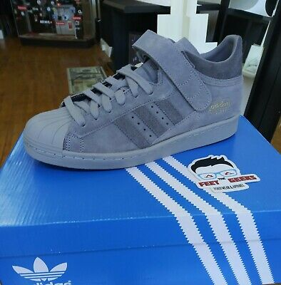 $ CDN84.62 • Buy ADIDAS SUPERSTAR PRO SHELL 80s SIZE 9.5 US MEN SHOES NEW WITH BOX $60