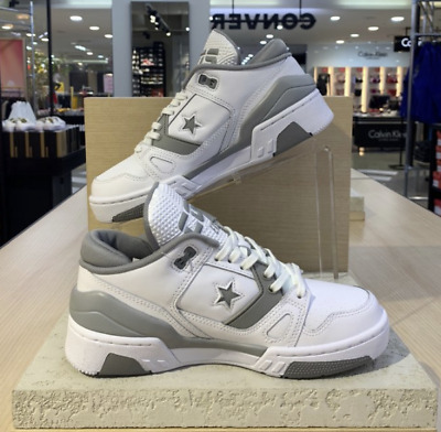 $94.90 • Buy Converse EXR-260 TURBO White OX Shoes 165044C Size 3-12