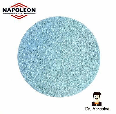150mm 6inch Wet And Dry Sanding Discs Hook And Loop Sandpaper Pads Grit 80-2000  • 3.99£