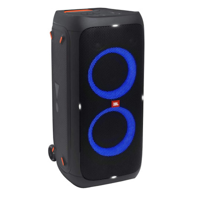 AU597 • Buy JBL PARTYBOX300 Portable Bluetooth Party Speaker With Light Effects- RRP $699.95
