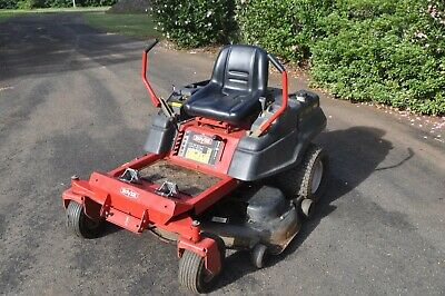 AU4400 • Buy Rover RZT 50 Zero Turn Mower