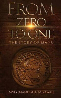 AU23.56 • Buy From Zero To One: The Story Of Manu By Mvg.