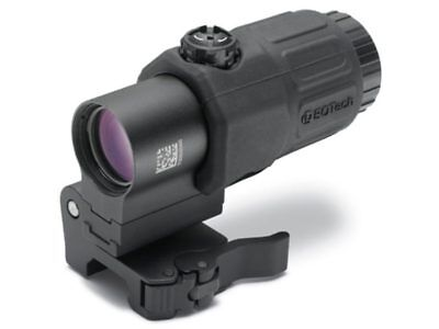 $488.99 • Buy EOTech G33.STS Magnifier W/ Switch To Side Mount 3x For Red Dot Reflex HWS Sight