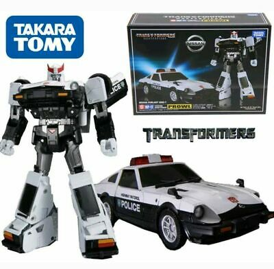 TRANSFORMERS MASTERPIECE MP-17 PROWL Action Figure Toy Gift Takara Tomy • 64.37£