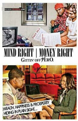AU31.99 • Buy Gittin' Off Zero: : The Starting Point To One's Goals Aspirations And Dreams.