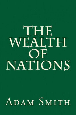AU43.44 • Buy The Wealth Of Nations By Smith, Adam