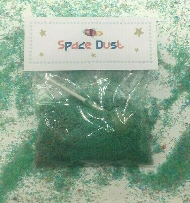 £1.50 • Buy Space Themed Space Dust Novelty Sweets Birthday Party Christmas